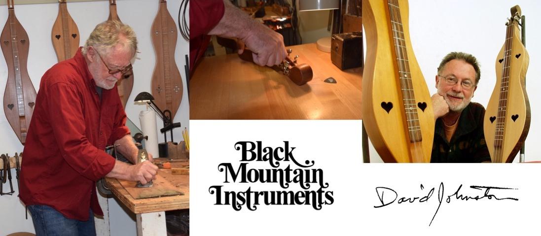Black Mountain Instruments
